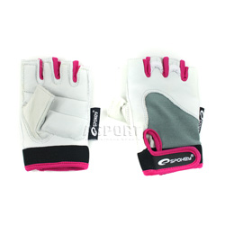 Rękawiczki fitness, damskie ZOLIA Spokey