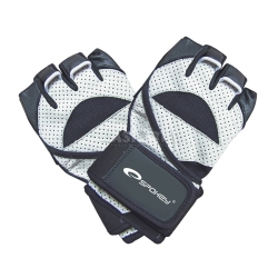 Rękawiczki treningowe, na siłownię, fitness TERRA Spokey