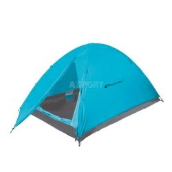 Namiot turystyczny, biwakowy, 2-osobowy CHINOOK 2 Spokey