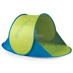 Parawan, namiot plażowy NIMBUS zielony Spokey