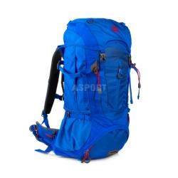Plecak turystyczny, trekkingowy 42l ZION niebieski Spokey