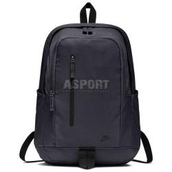 Plecak miejski, sportowy, turystyczny 24 l BA5532-451 granatowy Nike