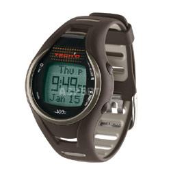 Zegarek męski, sportowy z krokomierzem, stoperem ACCELERATOR MEN'S Tech4O