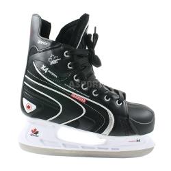 Łyżwy hokejowe PHOENIX X4 RED Tempish
