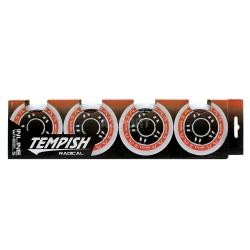 K�ka rekreacyjne, fitness RADICAL 84/84A PU 4szt. Tempish