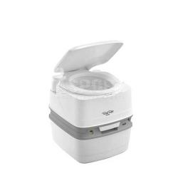 Przenośna toaleta turystyczna 21l PORTA POTTI QUBE 365 + płyny 2x150 ml Thetford