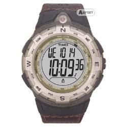 Instrukcja - Zegarek męski, sportowy, z kompasem EXPEDITION ADVENTURE TECH Timex