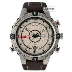 Instrukcja - Zegarek męski, sportowy, z kompasem EXPEDITION E-TIDE TEMP Timex