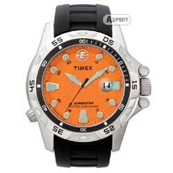 Instrukcja - Zegarek sportowy, wodoodporny EXPEDITION DIVE STYLE męski Timex