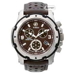 Instrukcja - Zegarek męski, sportowy EXPEDITION RUGGED FIELD CHRONOGRAPH Timex
