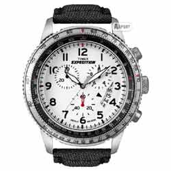 Zegarek męski EXPEDITION MILITARY CHRONOGRAPH Timex