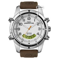 Zegarek męski EXPEDITION METAL COMBO Timex