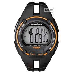 Instrukcja - Zegarek męski, sportowy IRONMAN TRIATHLON  Timex