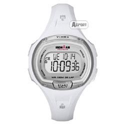 Instrukcja - Zegarek damski, sportowy IRONMAN TRIATHLON 30 LAP Timex