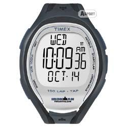 Instrukcja - Zegarek męski, sportowy IRONMAN SLEEK 150 LAP Timex