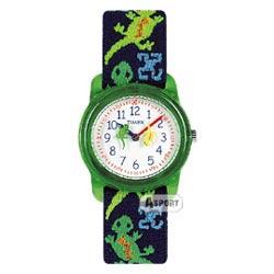 Instrukcja - Zegarek dziecięcy TIMEX KIDS ANALOGUE Timex