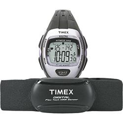 Zegarek sportowy, pulsometr, monitor pracy serca ZONE TRAINER? Timex