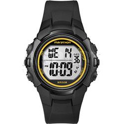 Zegarek m�ski, damski, sportowy MARATHON DIGITAL FULL SIZE Timex