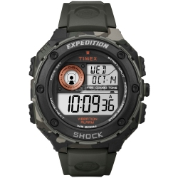 Zegarek m�ski, outdoorowy EXPEDITION VIBE SHOCK Timex