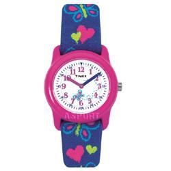 Zegarek dzieci�cy, dla dziewczynki KIDS TIME TEACHER Timex