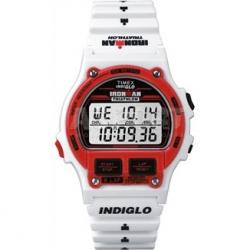 Zegarek sportowy, damski IRONMAN TRIATHLON 8 LAP Timex