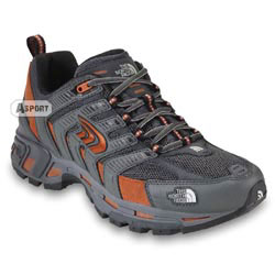 Buty do biegania m�skie BETASSO II WP The North Face