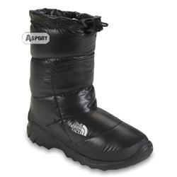 Buty zimowe, śniegowce damskie NUPTSE BOOTIE III The North Face