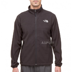 Bluza m�ska polarowa, wiatroodporna WINDWALL 1 The North Face