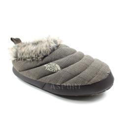 Buty zimowe, damskie typu kapcie NSE TENT MULE FUR II The North Face