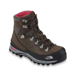 Buty trekkingowe, damskie, sk�rzane VERBERA LEATHER BACKPACKER  The North Face
