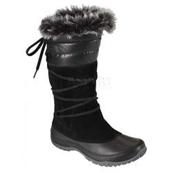 Buty zimowe, damskie, izolacja PrimaLoft Eco  JOZIE PURNA The North Face