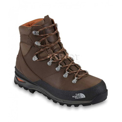 Buty trekkingowe, m�skie, sk�rzane VERBERA LEATHER The North Face