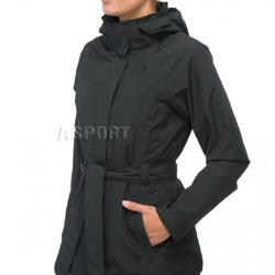 Płaszcz damski, przeciwdeszczowy, miejski, HyVent™ K The North Face