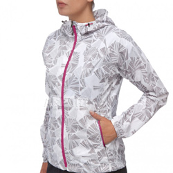 Kurtka damska, turystyczna, na jogging, na rower FLYWEIGHT The North Face