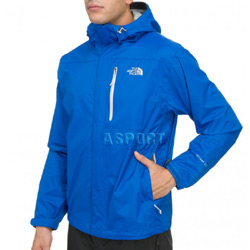 Kurtka mska wodoodporna, w gry, HyVent SUPER VENTURE The North Face