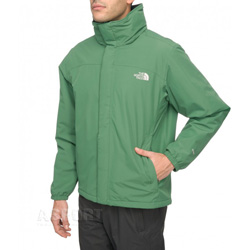 Kurtka męska zimowa RESOLVE INSULATED The North Face