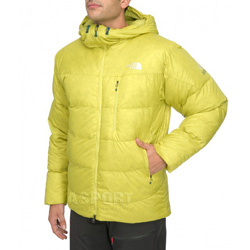 Kurtka zimowa, m�ska, puchowa, ocieplana PRISM OPTIMUS The North Face