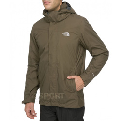 Kurtka m�ska, 3w1, z podpink� ZEPHYR TRICLIMATE The North Face