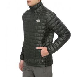Kurtka zimowa, m�ska, ocieplana THERMOBALL The North Face