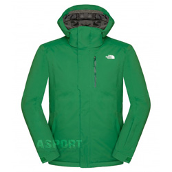 Kurtka m�ska, z membran� HyVent 2L LAWENS The North Face