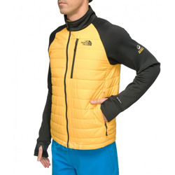 Kurtka m�ska, zimowa, ocieplana  PEMBY HYBRID The North Face