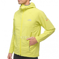 Kurtka mska, sportowa, z kapturem Pertex&#174; IODIN 3kolory The North Face