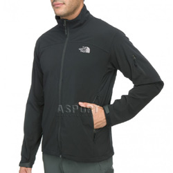 Kurtka m�ska softshell CERESIO The North Face