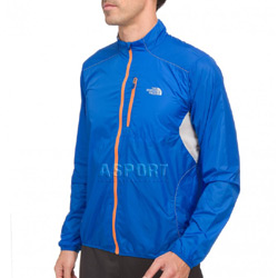Kurtka mska, na jogging, do biegania, na rower GTD The North Face