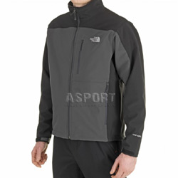 Kurtka m�ska, softshell APEX BIONIC The North Face