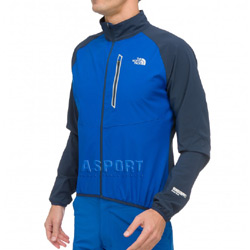 Kurtka mska, sportowa, Apex Aerobic, Windstopper&#174; PUDDLE The North Face