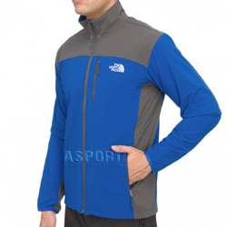 Kurtka m�ska softshell, wiatroodporna, Apex Aerobic™ NIMBLE The North Face