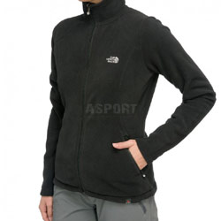 Bluza polarowa, damska GLACIER FULL ZIP 3kolory The North Face