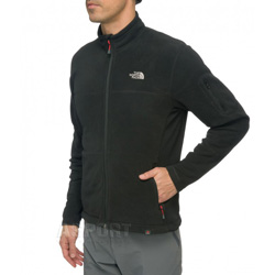 Bluza polarowa, męska, Polartec® 100 AURORA The North Face