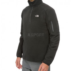 Bluza polarowa, m�ska GLACIER DELTA 1/4 The North Face